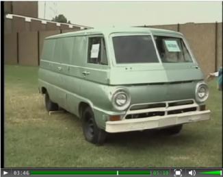 SPGF3 Van