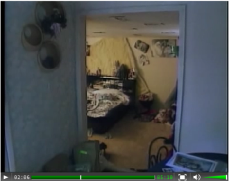 Suzie Streeter's Bedroom with purses.png