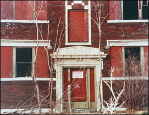 StL Jane Doe Apartment