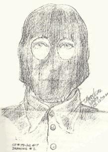 Sudden Terror Sketch