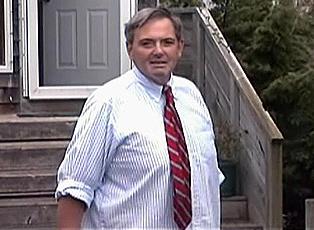 Dr Peter Hackett