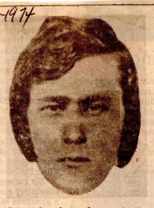 Early Moring Rapist composite sketch earons