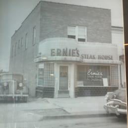 Ernies Cafe 1