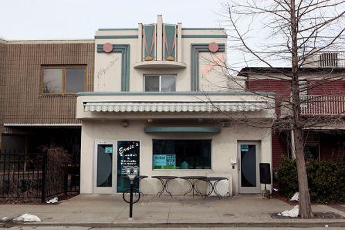 Ernies Cafe