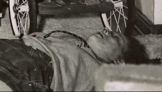 Janett Christman Murder 1