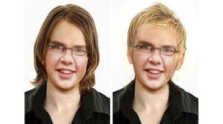 Andrew Gosden Agre Progression 18-19 Years Old