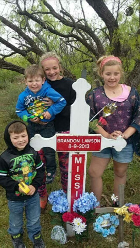 Brandon Lawson Cross