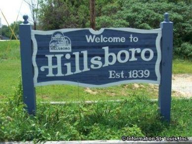 hillsboro missouri